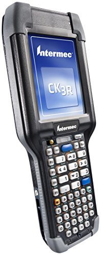 Fantastic Deal! Intermec CK3RAA4S000W4100 Series CK3R Mobile Computer, Alphanumeric Keypad, EA31 2D Imager, Includes Standard Battery, 802.11b/g/n, Bluetooth, 1GHz Processor, Win Embedded 6.5, Standard Software