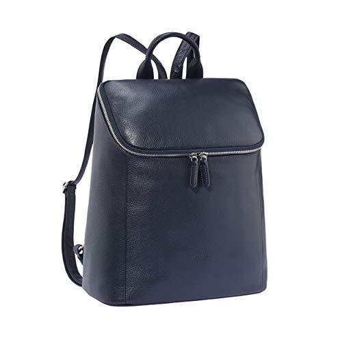 Picard City Backpack Luis Cuir 32 x 27 x 14 cm (H/B/T) Unisexe Sacs à Dos (8634)