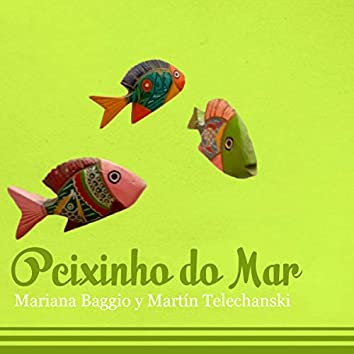 Peixinho Do Mar