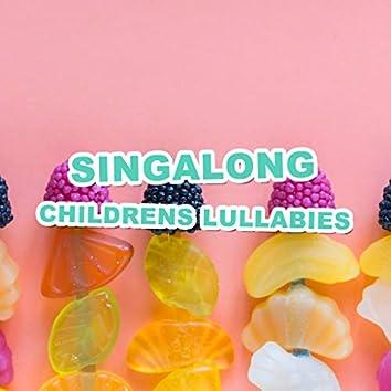 #16 Singalong Childrens Lullabies