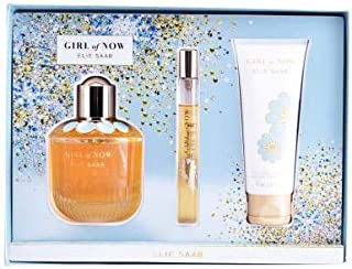 ELIE SAAB Girl of Now Edition Mini Set (Pack of 3)