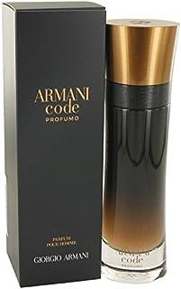 3a0bad4b49 Armani Code Profumo by Giorgio Armani Eau De Parfum Spray 3.7 oz for Men -  100