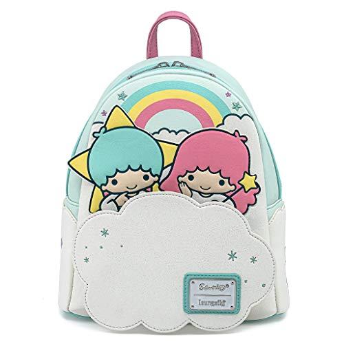 Mochila Little Twin Stars Sanrio Loungefly