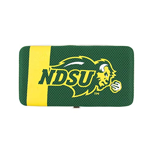 NCAA North Dakota State Bison Shell Mesh Geldbörse
