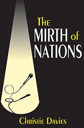 The Mirth of Nations (English Edition)