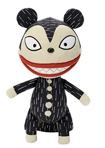 Plush The Nightmare Before Christmas Vampire Teddy Small
