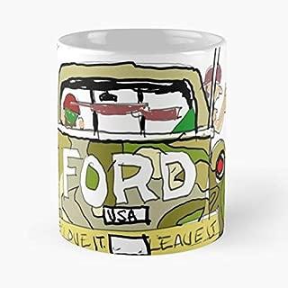 Fox Newa Sean Hannity Trump Giiliani Coffee Mugs Best Gift, Funny Cup