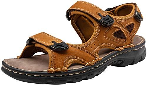 Jousen Men's Sandals Outdoor Open Toe Water Beach...