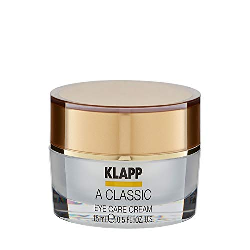 A CLASSIC - Eye Care Cream
