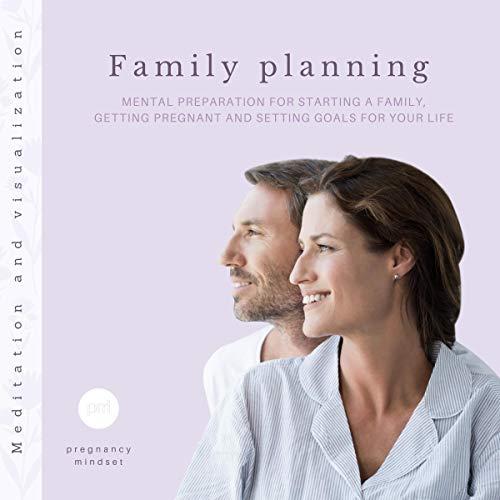 Family planning audiobook cover art