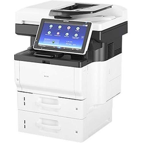 Ricoh IM 350F - Multifunktionsdrucker - s/w - Laser - A4 (Medien)