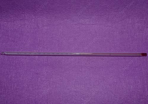 Glas Rood Vloeistof Indicator Thermometer 0-150, buitendiameter 6MM,lab glaswerk