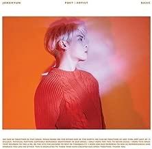 Shinee Jonghyun - [Poet I Artist] Album CD+86p Booklet K-POP Sealed
