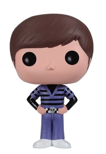Funko - Pdf00003783 - Figurine Cinéma - The Big Bang Theory - Pop - Howard