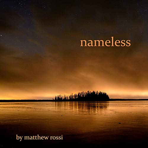 nameless  By  cover art