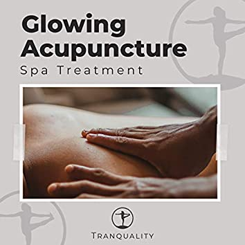Glowing Acupuncture Spa Treatment