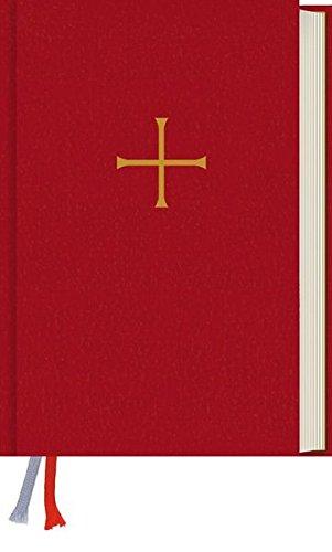 Gotteslob. Katholisches Gebet- und Gesangbuch. Ausgabe für die Diözese Eichstätt: Ausgabe Standard rot (Gotteslob / Ausgabe für die Diözese Eichstätt)