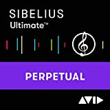 Sibelius Ultimate Music Notation Software (Download Card)