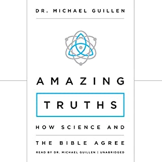 Amazing Truths cover art