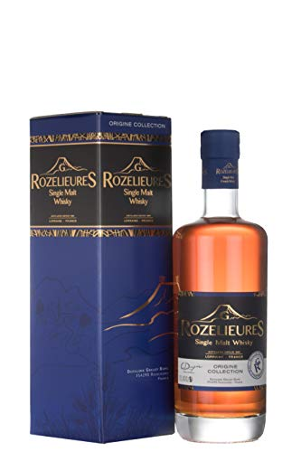 G. Rozelieures Single Malt Whisky - Herkunft Collection 40 ° - 70 cl