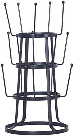 AUTOKOLA Home Stylish Be super welcome Steel Mug Organizer Holder Rack Super popular specialty store Tree Stand