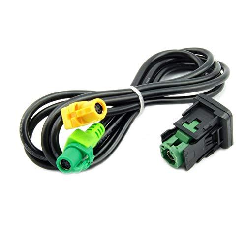 Calentamiento rápido Cables de la radio de coche Accesorios for el coche...