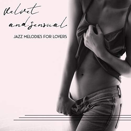 Jazz Instrumentals, Sensual Music Universe & Romantic Lovers Music Song