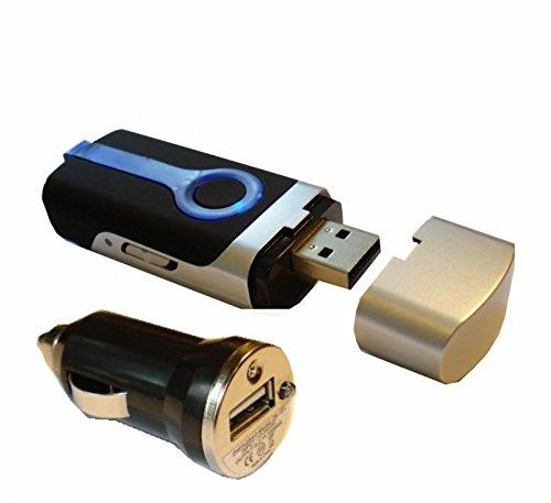 3in1 GPS Gerät GT-730FL (+Autoadapter 12/24V) USB GPS Empfänger + Datenlogger + Foto Tracker Integrierte Akku 17 Std Empfänger, Geräte, Gerät, Logger, Fahrrad GPS Logger Data Logger geotagger geotag fotos