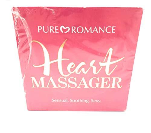 Pure romance heart massager