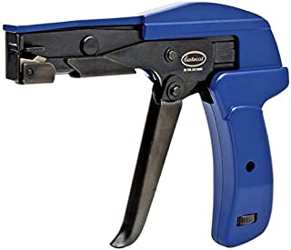 Eastwood Professional Cable Wire Tie Gun - Install and Cut Plastic Nylon Ties