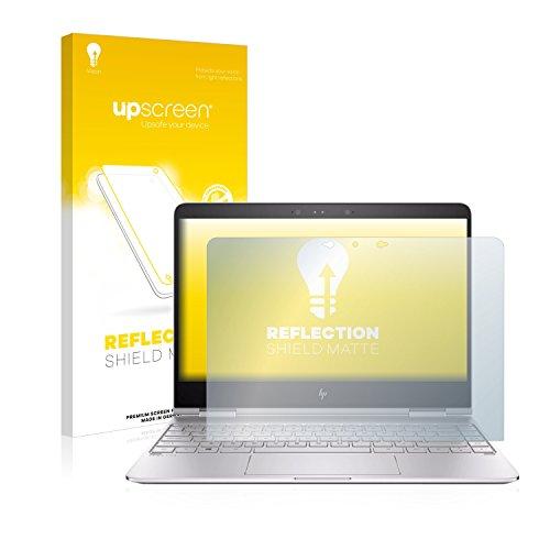 Anti-Spy Blickschutzfolie Sichtschutz-Folie upscreen Blickschutzfilter kompatibel mit HP Spectre x360 13-4102ng Privacy Filter