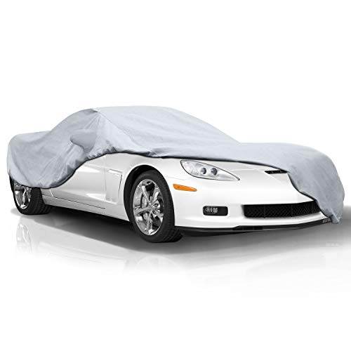 KAKIT 6 Layers C6 Car Cover for Chevy Corvette C6 2005-2013, All...