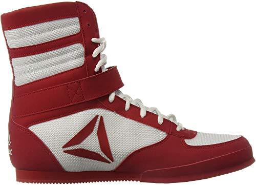 Reebok - Zapato de boxeo para hombre
