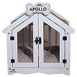 Era Lazer Modern Dog House, Wooden pet House, Indoor Dog House, Dog Bedi pet House, cat Bed, Wood Dog House,Furniture, Dog Bed, Dog Crate, Dog Kennel.
