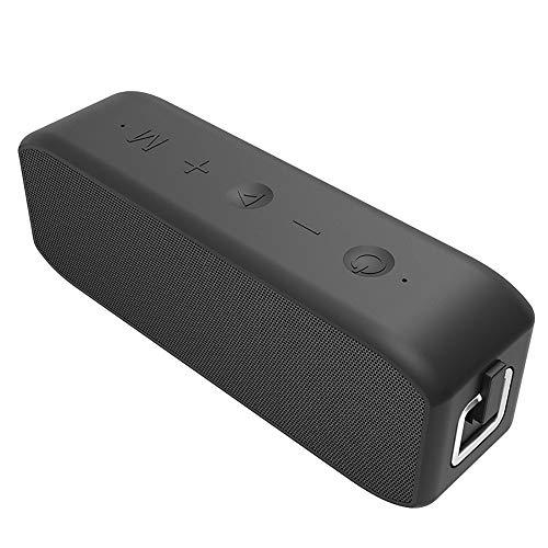 20W Bluetooth Altavoz Portátil Fuerte IPX7 Modo TWS A Prueba De Agua 10 Horas De Reproducción Alcance De 60 Pies Compatible con Todos Los Dispositivos para Fiesta De Ducha