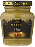 Maille Moutarde au Vin Blanc et aux Noix - Pot de 108 g