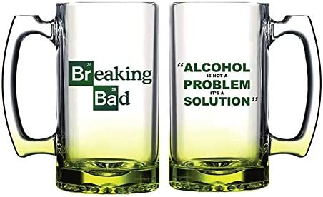 Breaking bad glasses _image4