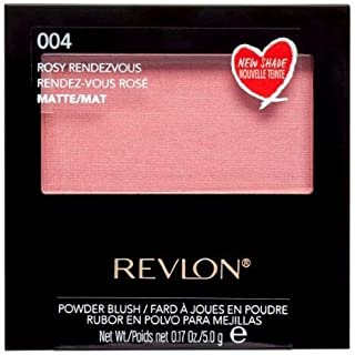 Revlon Revlon Powder Blush, 016 Rosy Rendezvous