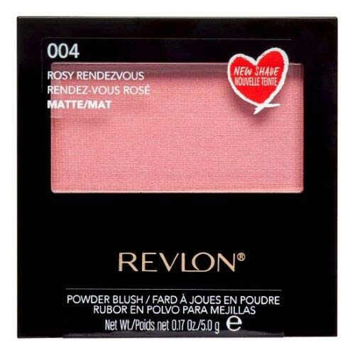 Blush Perfume marca Revlon