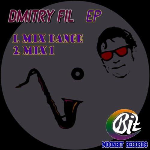 Dmitry Fil
