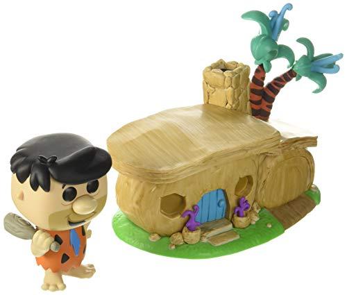 Pop! Town: Flintstones - Flintstone's Home