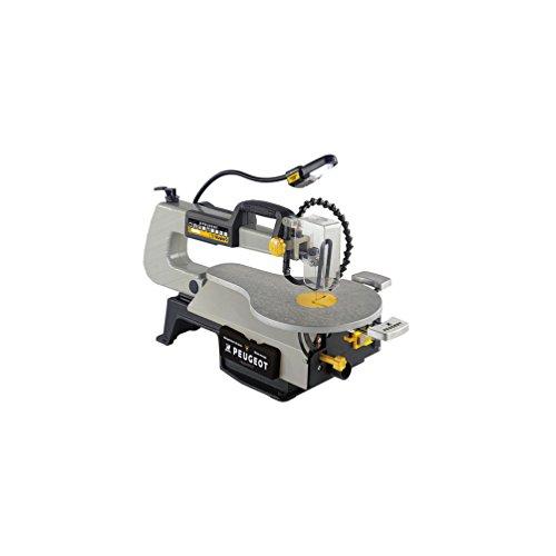 ENERGYScroll-405 VE -Sierra de calar - Potencia...