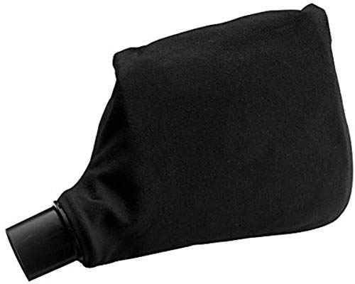 New Replacement DW7053 Dust Bag for Dewalt Miter Saw