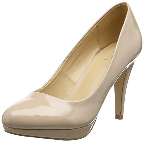 ALDO Damen Vulture Pumps, Elfenbein (Bone / 32), 40 EU
