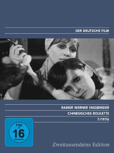 Chinesisches Roulette - Zweitausendeins Edition Deutscher Film 7/1976.