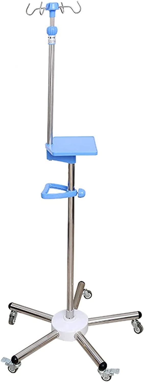 YAOJIA IV Poles Stand Medical wi Drip Max 72% OFF Vertical Max 54% OFF