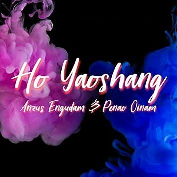 Ho Yaoshang