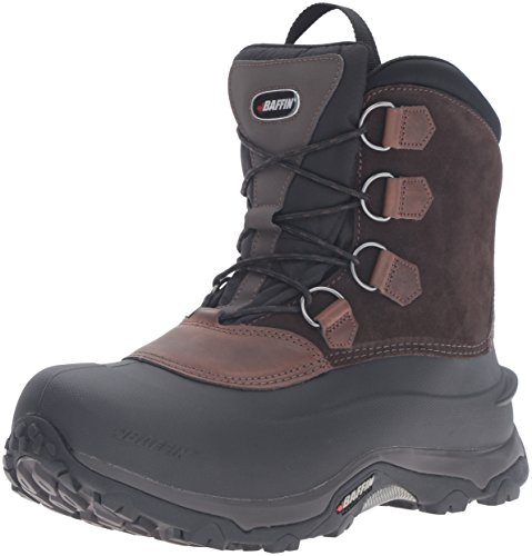 Baffin Men's Timber Snow Boot