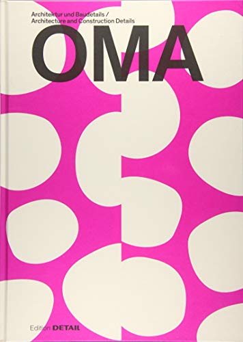 OMA: Architektur Und Baudetails / Architecture and Construction Details