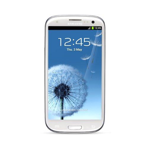 Samsung Galaxy S3 I9300 - Smartphone libre Android (pantalla 4.8 ...